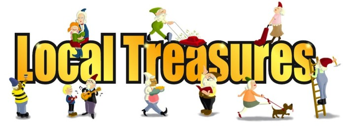 TreasuresLogo