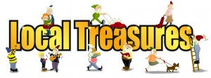 Local Treasures Logo